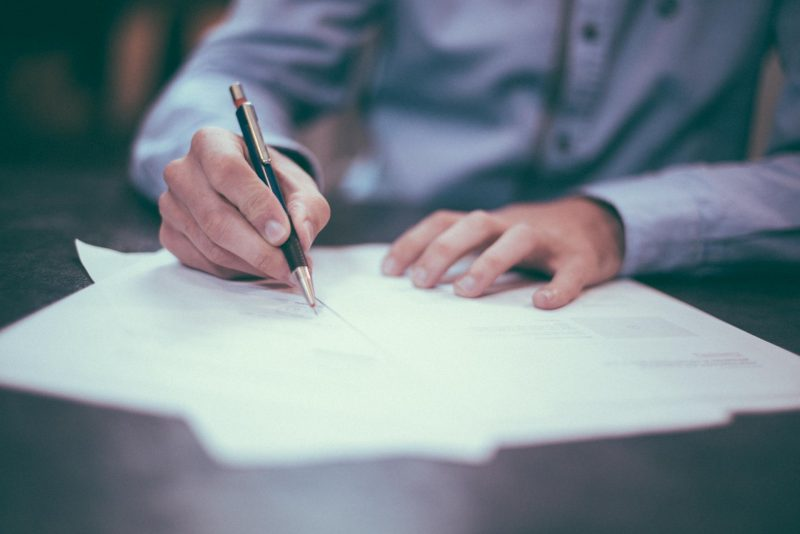 How to tailor to your CV