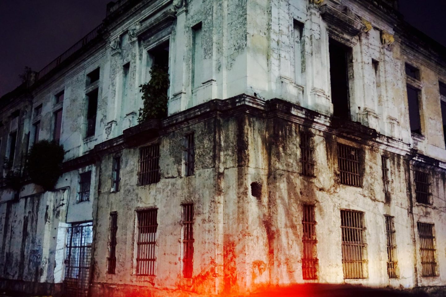 Exploring the Philippines: Intramuros Ghost Walk