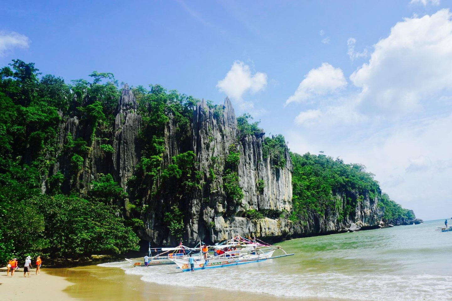 My summer vacation: Why it's more fun in the Philippines