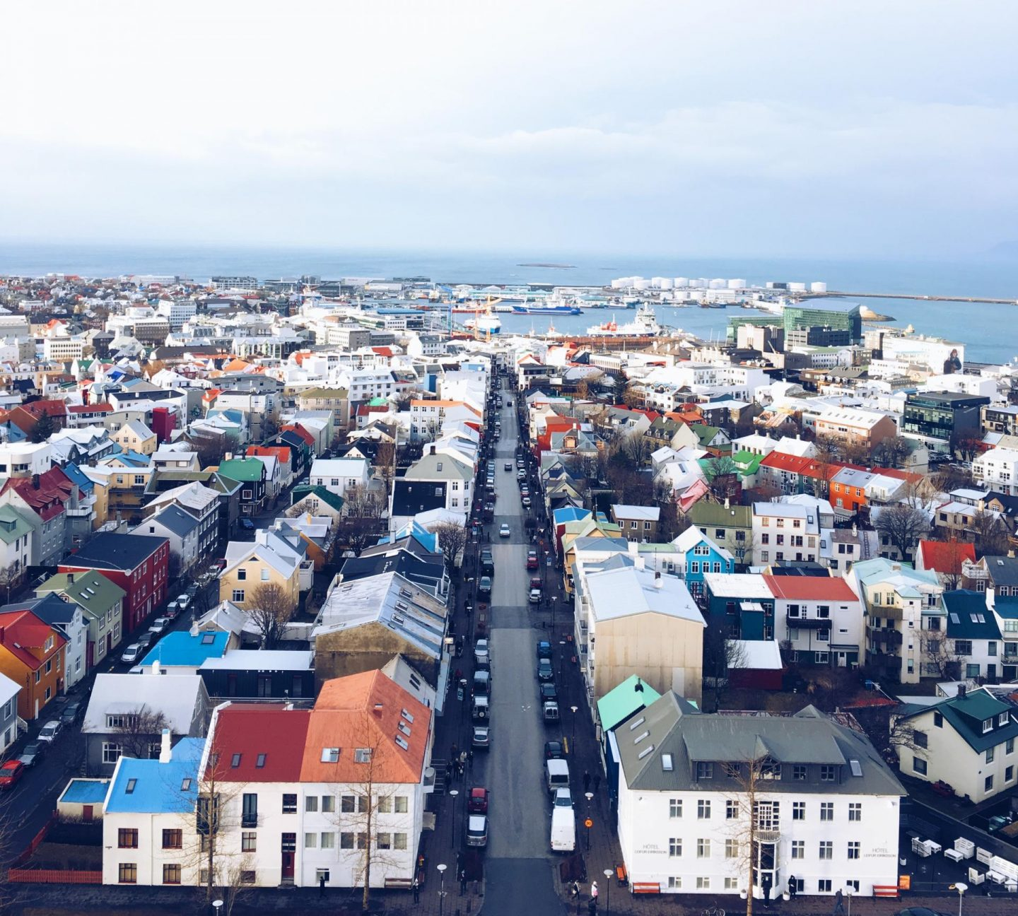 Exploring Iceland: 3 nights in Reykjavik