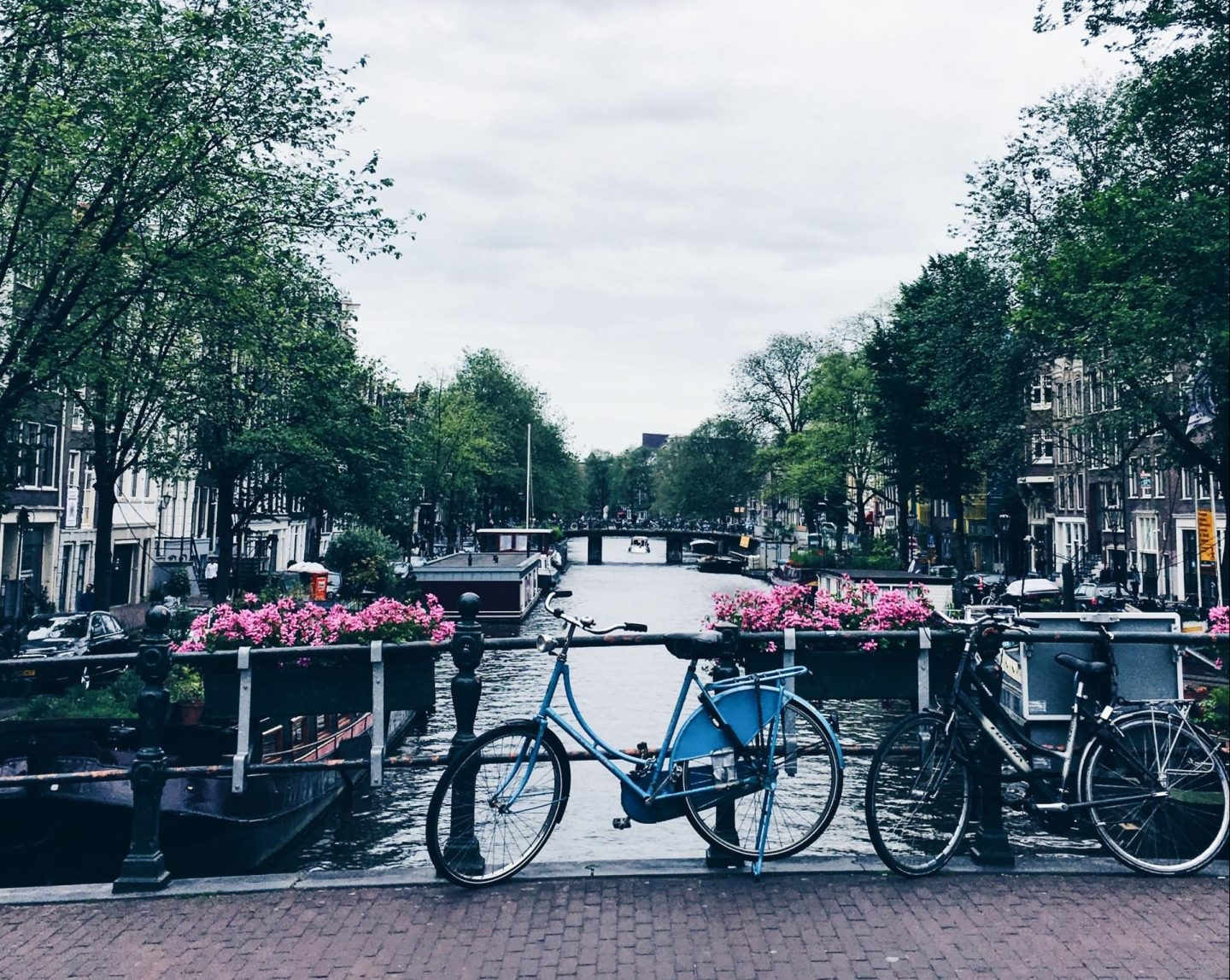 Exploring the Netherlands: A weekend in Amsterdam